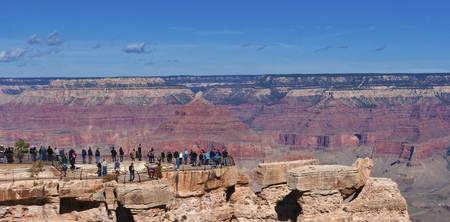 Mather Point 2