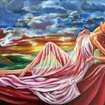 """""""Dreamgirl"""" by ArtlbyYelena"""