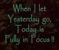 Affirmation: Yesterday and Today 1