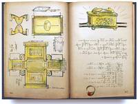 Ark of the Covenant Notebook
