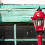 """Red Lantern"" by raetucker"