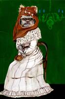 ewok fashion