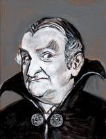 grandpa munster
