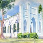"""Markham Church"" by lindahaile"