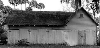McIntosh Carriage House