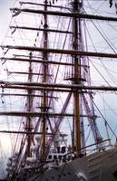 Charleston Tall Ship
