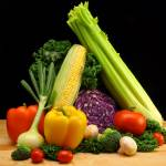 """1111veggies cropped"" by LoriMartin"
