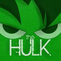 The Hulk Art Prints & Posters by Sean Fritzsche
