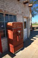 Route 66 - Rusty Coke Machine 2012