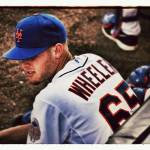 """Zack Wheeler (vintage)"" by DarrenMeenan"
