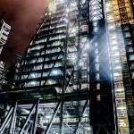 """Lloyds Building"" by chinagirlsz"
