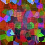 """""""0827 Abstract Thought"""" by chownb"""