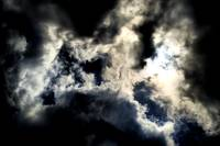 CLOUDS, #07171, EDIT E, 2013
