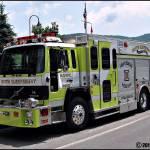 """""""North Queensbury VFC Heavy Rescue 125"""" by Code4North"""