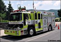 North Queensbury VFC Heavy Rescue 125