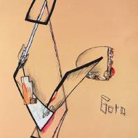 4.5-D Design Art Prints & Posters by Goro Endow