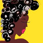 """Curls"" by Adisa"