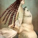 """""""Schneeweißchen (Snow-White)"""" by Catrin-Stein"""