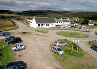 Nigg Ferry Hotel and access to Nigg ferry IMG_2375