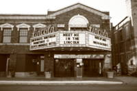 Route 66 - Lincoln Theater