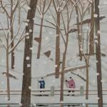 """Forbidden Drive"" by JonathanGreenberg"