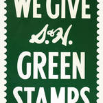 """Green Stamps"" by jameseddy"