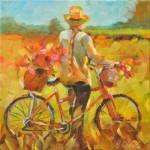"""Sunny Day"" by BCArt"