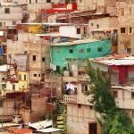 """Shantytown Favela in Guatemala City"" by charker"