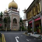 """""""Masjid Sultan Mosque, Singapore"""" by julianwphoto"""