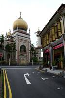 Masjid Sultan Mosque, Singapore