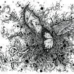 """""""Wings"""" by iscintilla"""