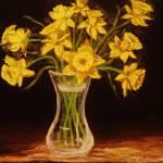 """""""Daffodils"""" by waynecantrell"""