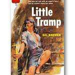 """Little Tramp - Gil Brewer"" by jvorzimmer"