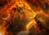 Gandalf and the Balrog