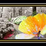 """""""Botanical landscape"""" by frankreggio"""