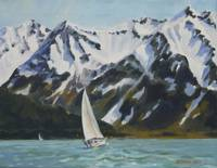 Northern Sail