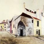 """Rue Brismiche"" by davidculp"
