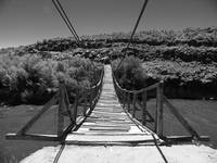 Over The Bridge To Nowhere