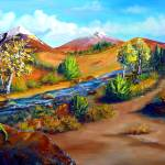 High Desert by Kris Courtney