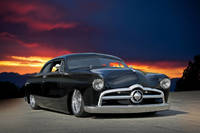 1950 Ford Custom Coupe 2