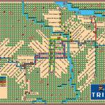"""Portland Trimet MAX - SMB3 - No Bird"" by originaldave77"
