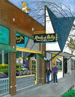 Rockabelly Deli
