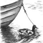 """""""Duck"""" by frrittenhouse"""