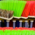 """""""COLORFUL NEW BROOMS"""" by nawfalnur"""