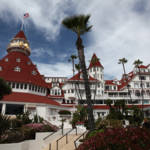 """""""Hotel del Coronado - Exterior"""" by WaynePhotoGuy"""