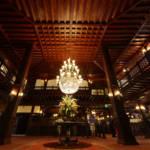 """""""Hotel del Coronado - Interior"""" by WaynePhotoGuy"""