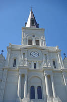 St. Louis Cathedral Study 1