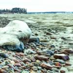 """Winter on Lake Ontario"" by dbwalton"