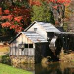 """Mabry Mill"" by susanphotos"