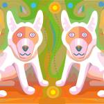 """""""Phoenix Service Puppies"""" by charker"""